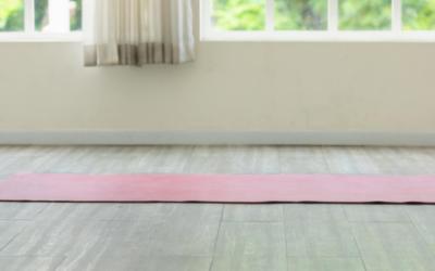 Tipps für deine Yoga-Praxis zuhause
