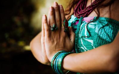 Yoga und die perfekte Haltung