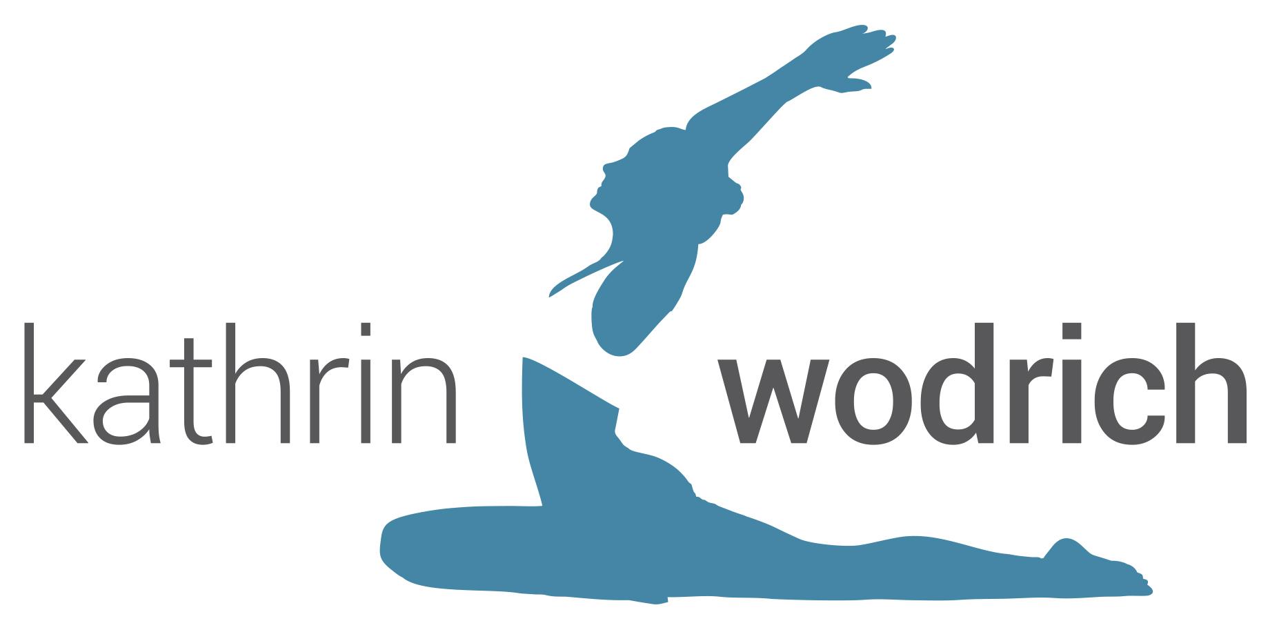 Kathrin Wodrich Yoga Lehrerin