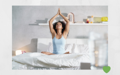 Morgens Yoga? Wunderbar!